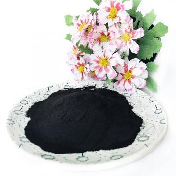 EDDHA-Fe 6% Chelate Iron Fertilizer for Curing Effectively Iron-Deficiency Disease