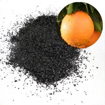 Leonardite Humic Acid Plus Organic Fertilizer