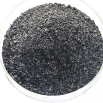 100% Soluble Powder Organic Fertilizer Leonardite Humic Fulvic Acid
