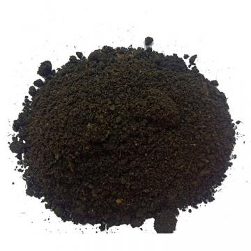 China New Type Vermicompost Bio Organic Fertilizer Granules Making Machine