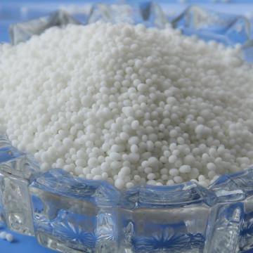 Factory Supply Organic Fertilizer with NPK Fertilizer Black Particles